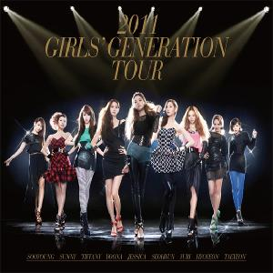 소녀시대 - 2011 Girls Generation Tour (2CD/60p포토북)