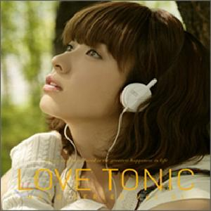 Love Tonic (러브 토닉): Muto Series Vol.1 (with 한효주 화보(102p))