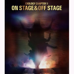 [화보집] 엑소 - 공연 화보집 [EXOLOGY CHAPTER 1 ON STAGE & OFF STAGE]