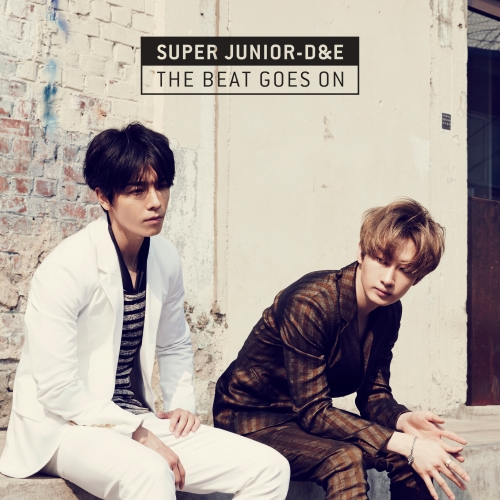 Super Junior : Dong Hae & Eun Hyuk - [The Beat Goes On]