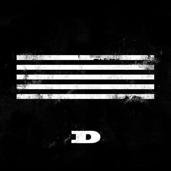 BIGBANG MADE SERIES [D]