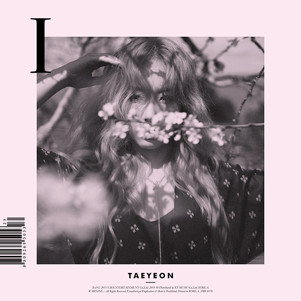 Girls' Generation : Tae Yeon - Mini Album Vol.1 [I]
