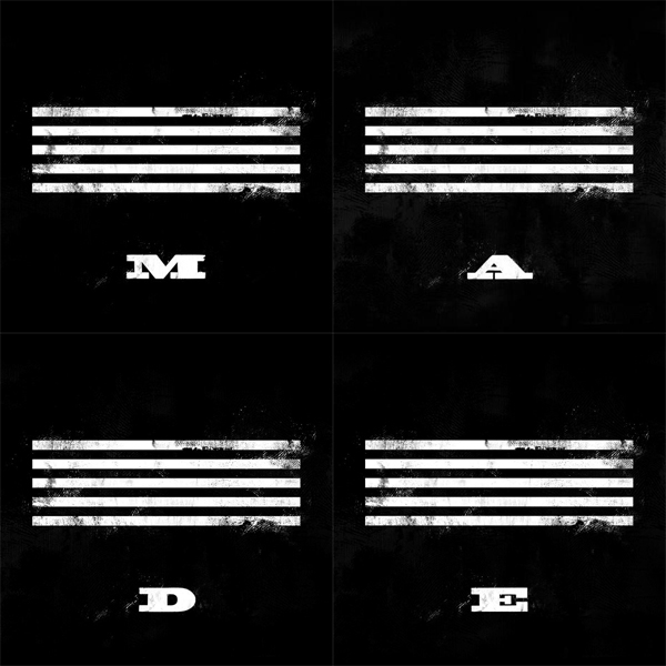 BIGBANG MADE SERIES
