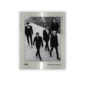 [블루레이] 빅뱅 - BIGBANG10 THE MOVIE BIGBANG MADE Blu-ray FULL PACKAGE BOX (한정판)