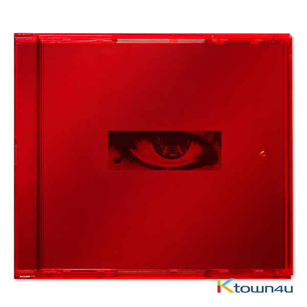 G-Dragon - Solo Album [KWON JI YONG] (USB Album / No Poster!!)