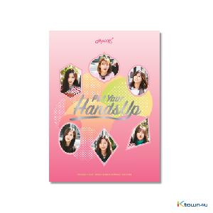 [DVD] 에이핑크 - PUT YOUR HANDS UP DVD