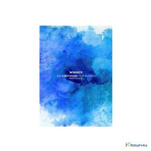[화보집] 위너 - WINNER 2018 [EVERYWHERE] TOUR IN SEOUL PHOTOBOOK 한정판