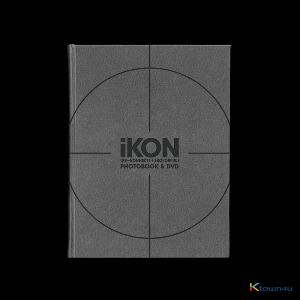 [포토북&DVD] 아이콘 iKON 2018 PRIVATE STAGE PHOTOBOOK & DVD