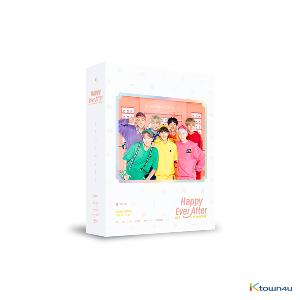 [블루레이] 방탄소년단 - BTS 4th MUSTER [Happy Ever After] Blu-Ray