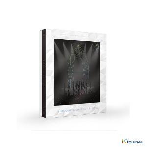 [DVD] 세븐틴 - 2018 SEVENTEEN CONCERT 'IDEAL CUT' IN SEOUL DVD