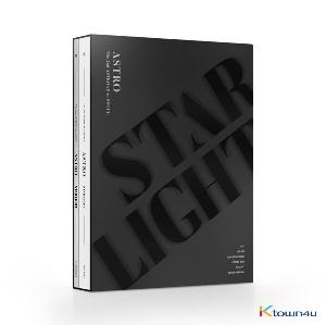 [블루레이] 아스트로 - ASTRO The 2nd ASTROAD to Seoul [STAR LIGHT] BLU-RAY