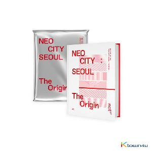 [포토북] NCT 127 - NCT 127 1st Tour NEO CITY : SEOUL – The Origin 공연화보집 & 라이브앨범