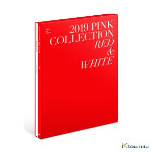 [DVD] 에이핑크 - APINK 5th CONCERT PINK COLLECTION [RED & WHITE] DVD