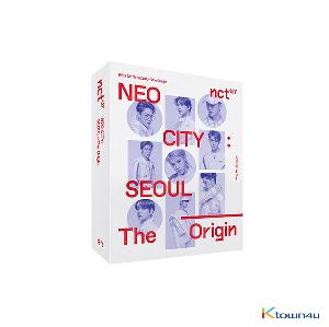 NCT 127 - NEO CITY : SEOUL – The Origin 키트 비디오