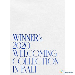 위너 - WINNER's 2020 WELCOMING COLLECTION [in BALI]