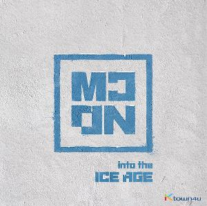 MCND - 미니앨범 1집 [into the ICE AGE]