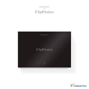 [DVD] 엑소 - EXO PLANET #5 - EXplOration DVD