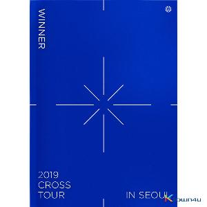 [DVD] 위너 - WINNER 2019 CROSS TOUR IN SEOUL [DVD+LIVE CD]
