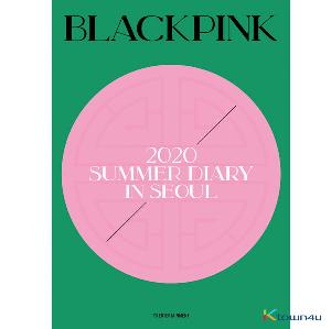 [DVD] 블랙핑크 - 2020 BLACKPINK'S SUMMER DIARY IN SEOUL DVD