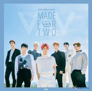 VAV - 미니앨범 6집 [MADE FOR TWO]