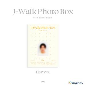 제이워크 - J-Walk Photo Box with Halloween (Day 버전)