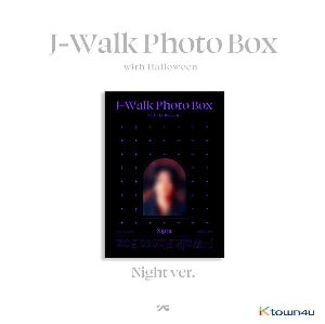 제이워크 - J-Walk Photo Box with Halloween (Night 버전)