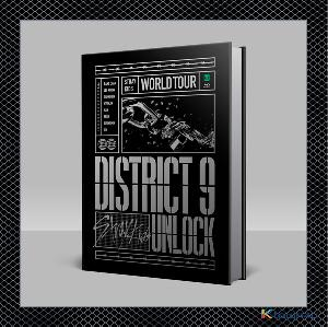 [BLU-RAY] 스트레이키즈 - Stray Kids World Tour 'District 9 : Unlock' in SEOUL