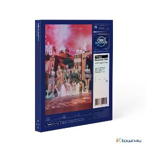 트와이스 - [Beyond LIVE - TWICE : World in A Day PHOTOBOOK]